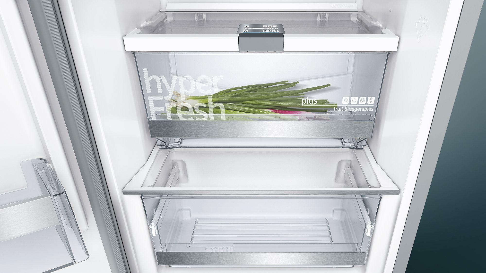 Siemens Kühlschrank Garantie : Siemens stand kühlschrank iq türen edelstahl antifingerprint